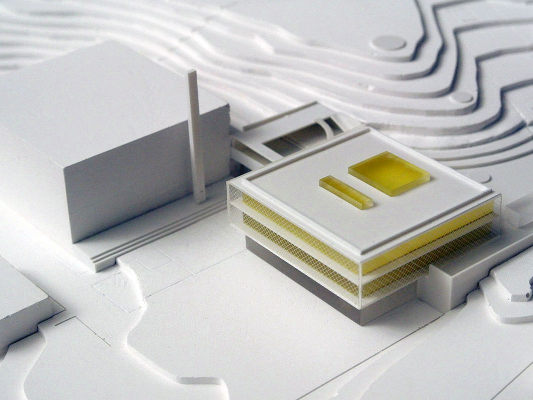 Kinderhaus Botnang Modell