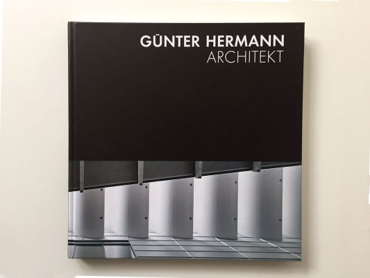 Monografie Günter Hermann Architekt