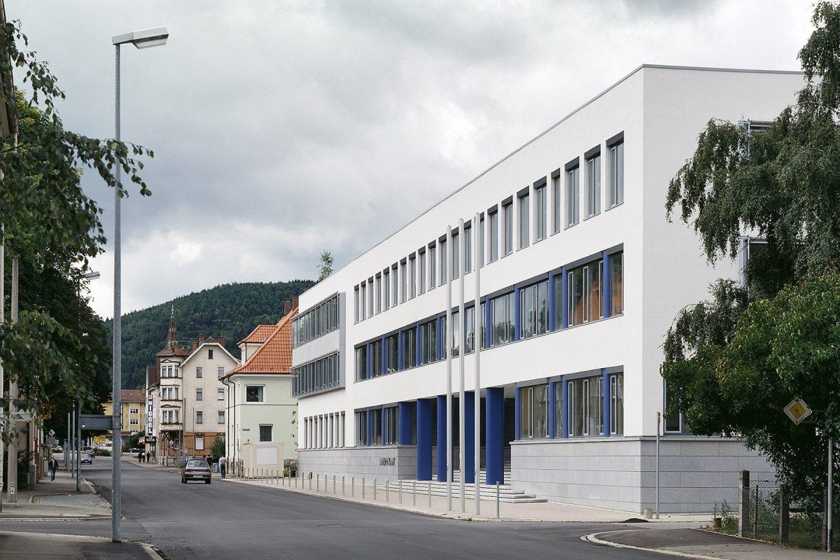Landratsamt, Tuttlingen
