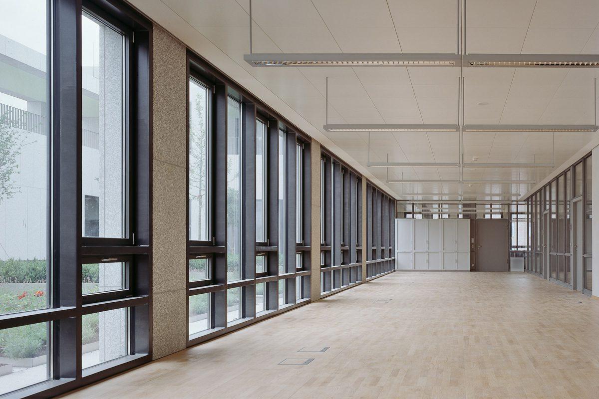 Deutsche Bundesbank, Karlsruhe
