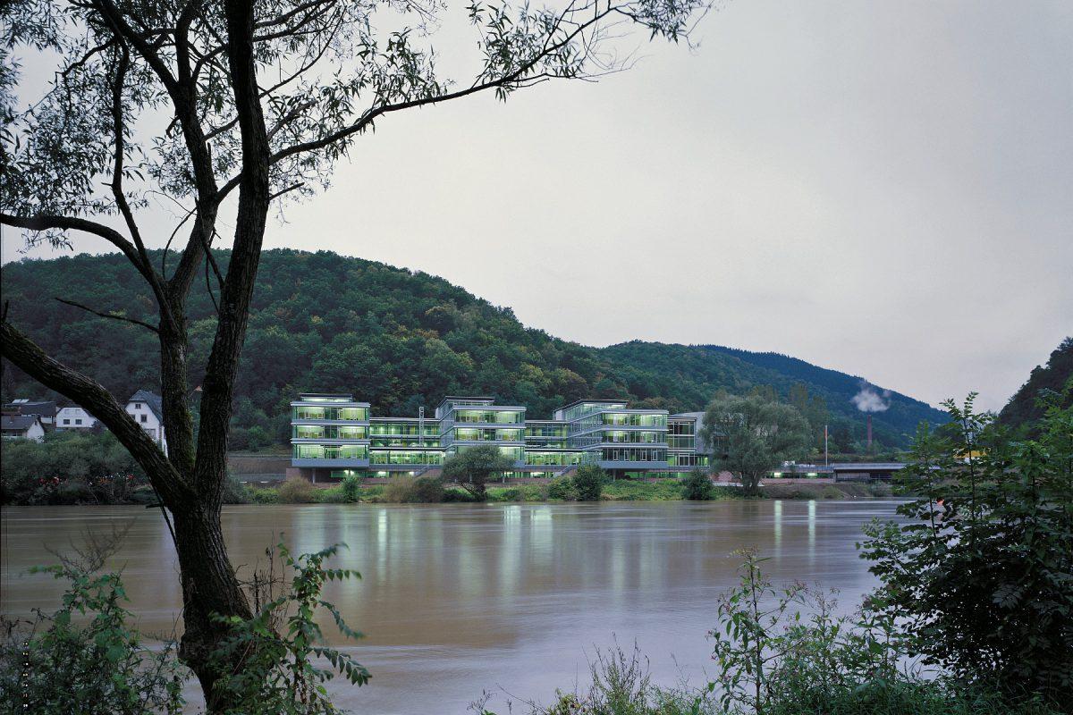 Hauptverwaltung Gelita AG, Eberbach