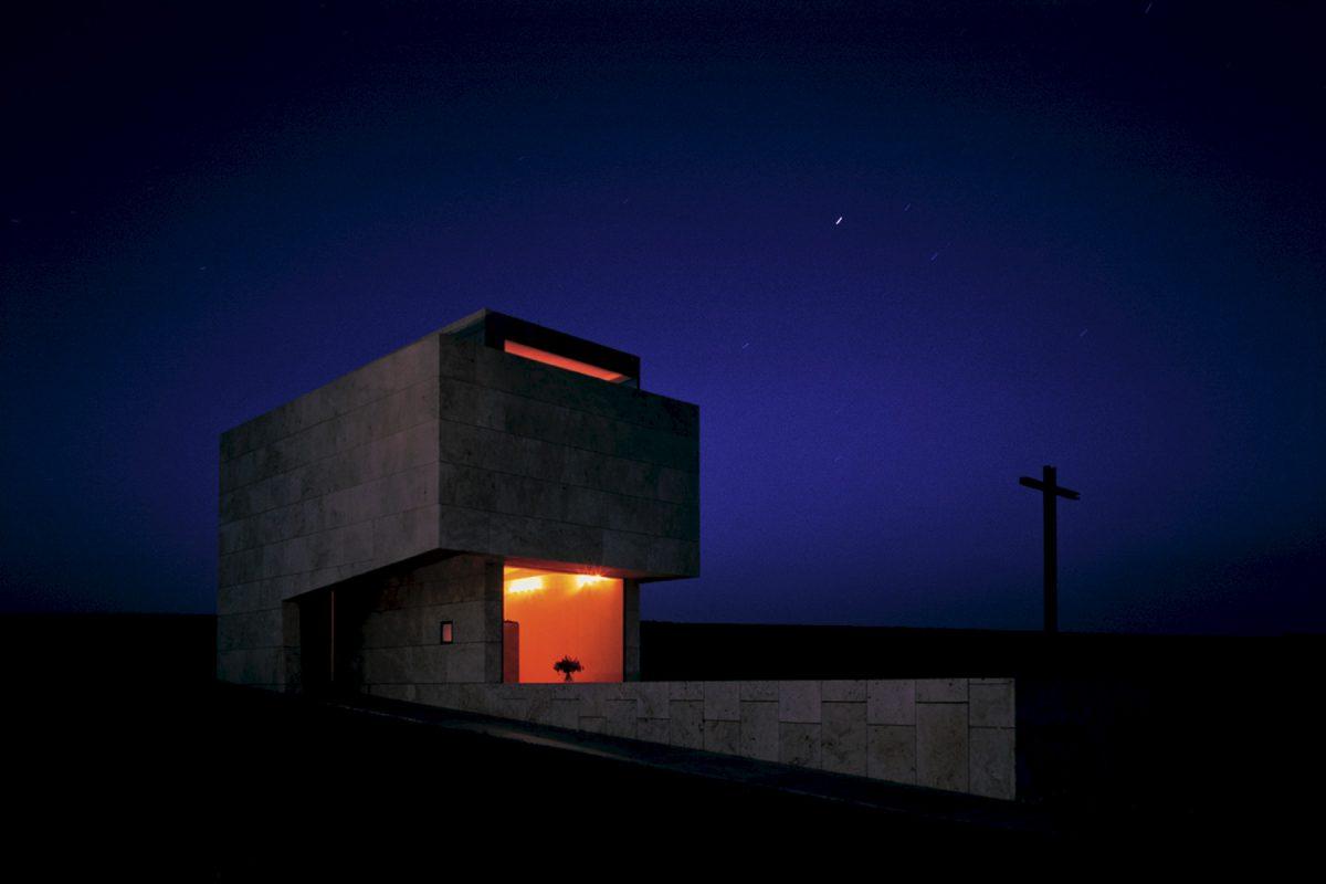 Kapelle Johannes & jakobus