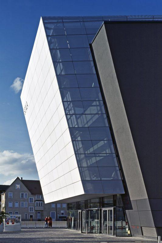Kino Wöhrden West, Tuttlingen