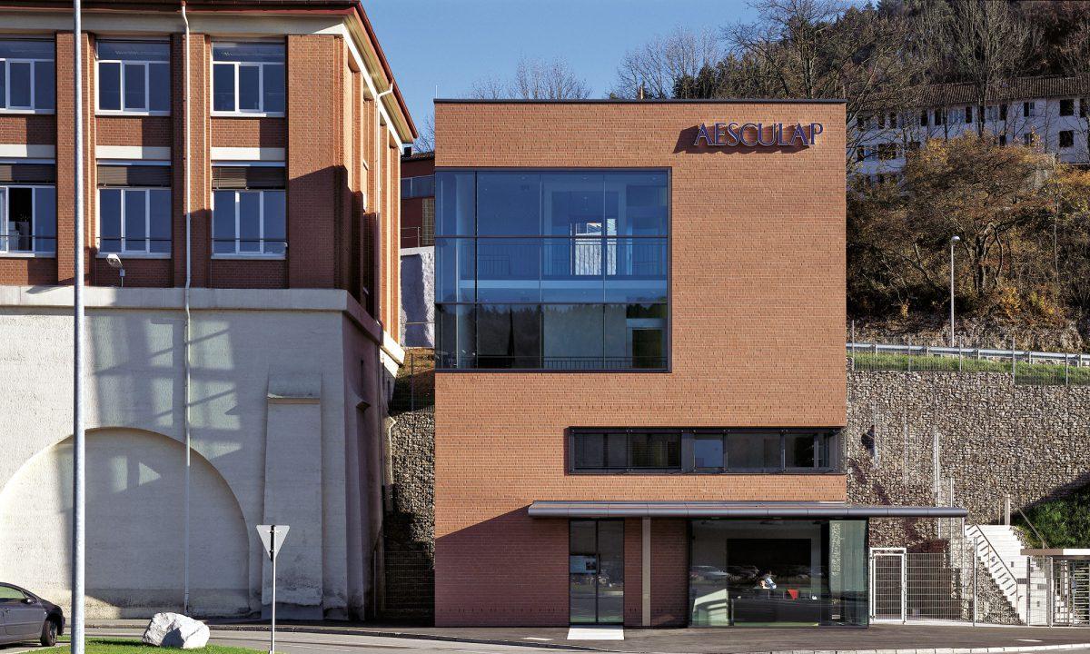 Portiersgebäude, Tuttlingen