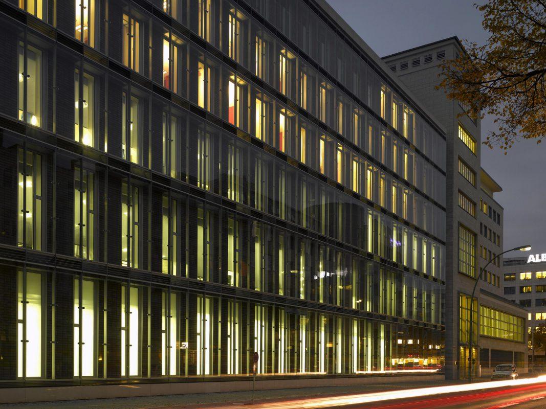 Deutsche Bundesbank, Berlin