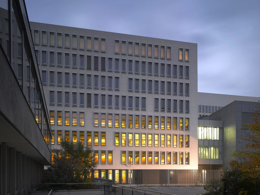 Deutsche Bundesbank, Berlin