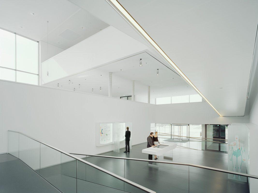 Aesculab Akademie, Bochum