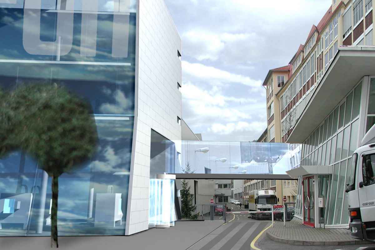 Chiron Werke, Tuttlingen