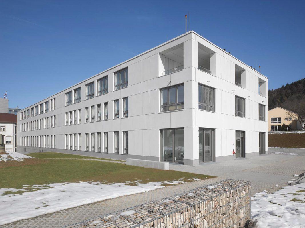 Kreisklinikum, Tuttlingen