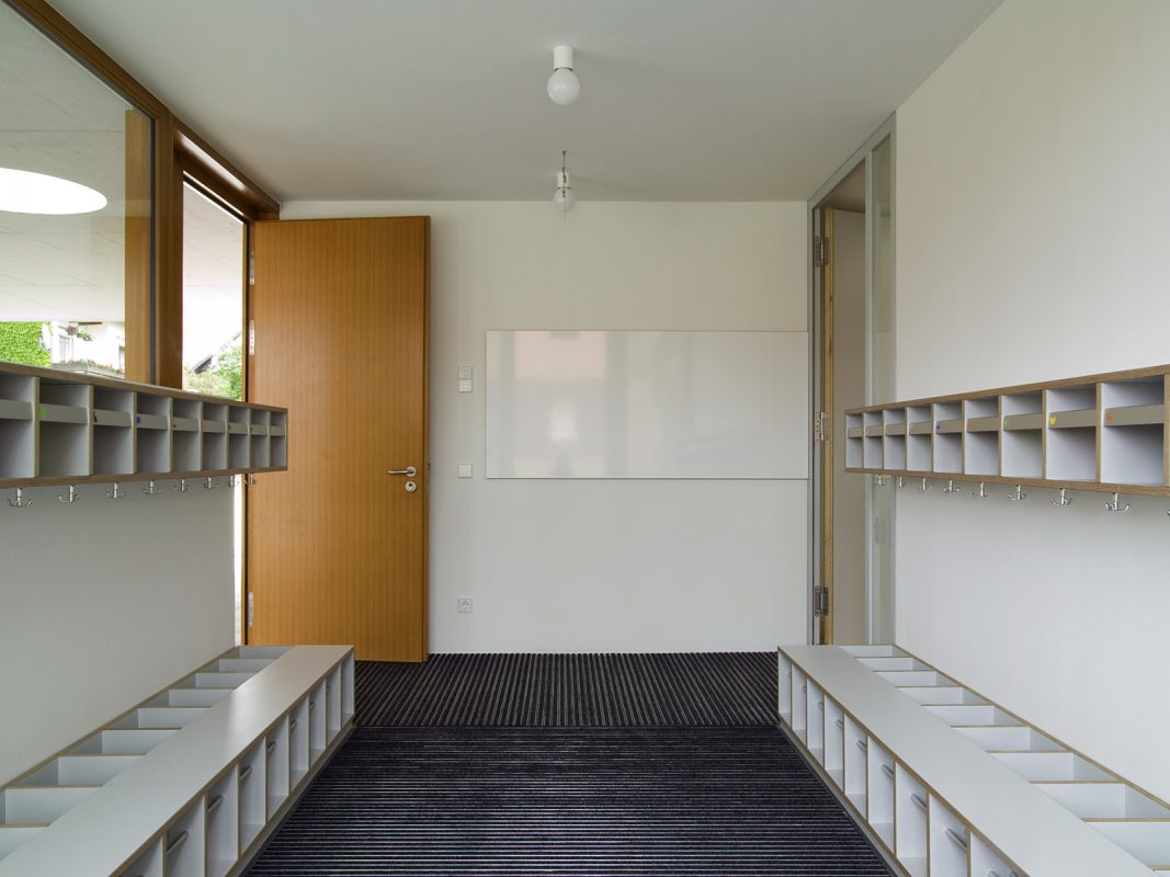 Kindergarten, Königsheim