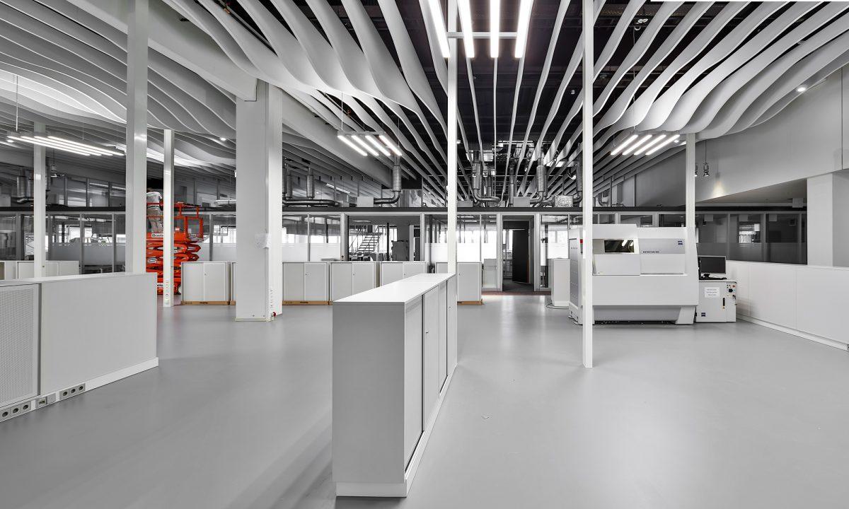 Zeiss IMT Solution Center