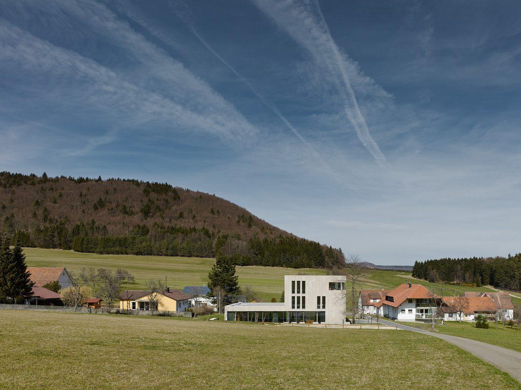 Stiftungshaus Marquardt