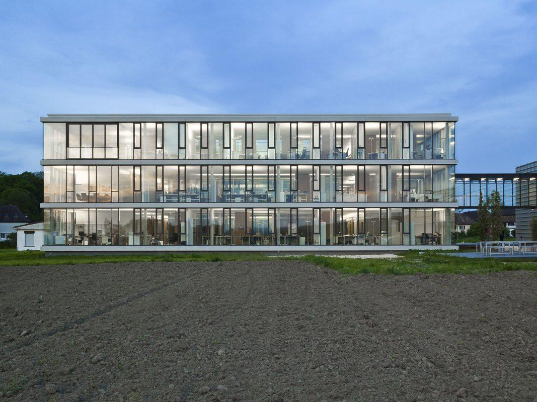 Hauptverwaltung Storz Medical AG, Tägerwilen
