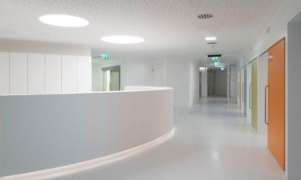 Zentrale Notaufnahme Kreisklinikum, Tuttlingen