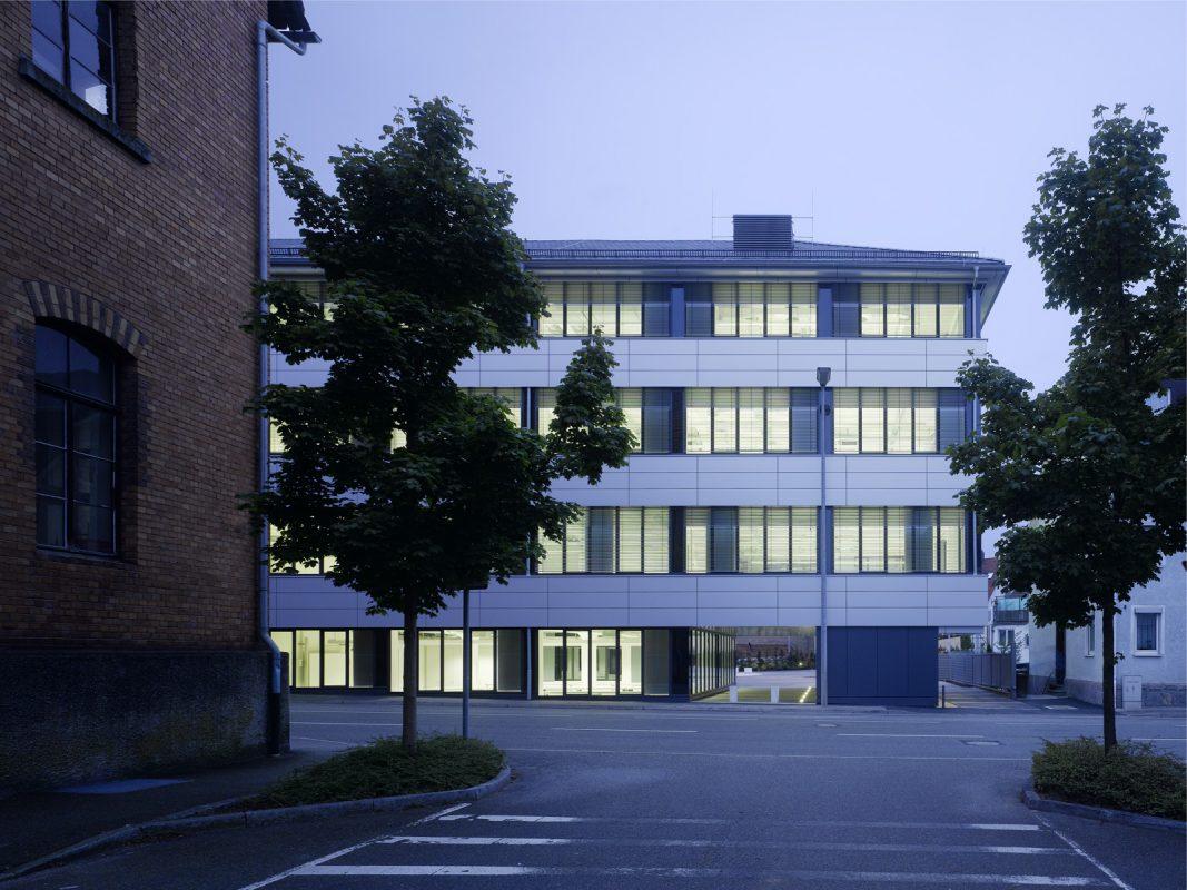 Hochschulcampus Tuttlingen
