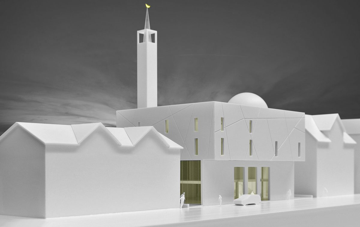 Moschee, Tuttlingen