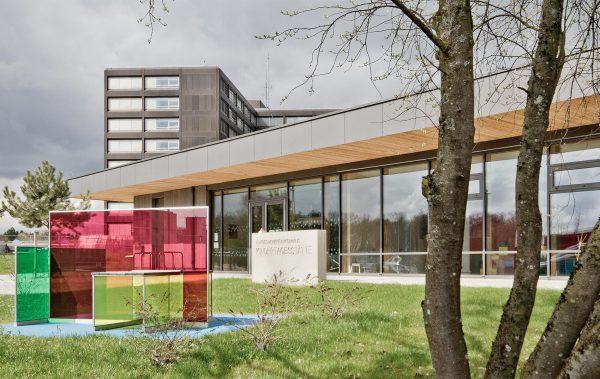 Kita Bundeswehrkrankenhaus Ulm, BNB Silber Zertifizierung