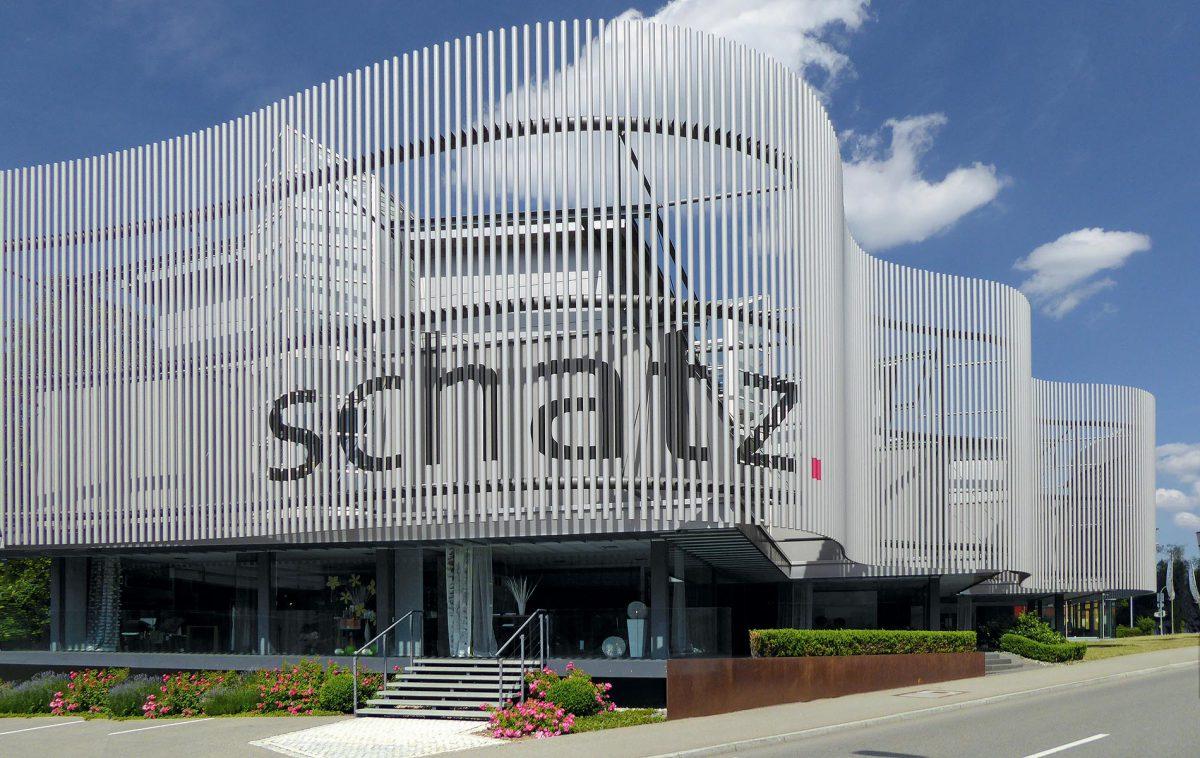 Einrichtungshaus Schatz