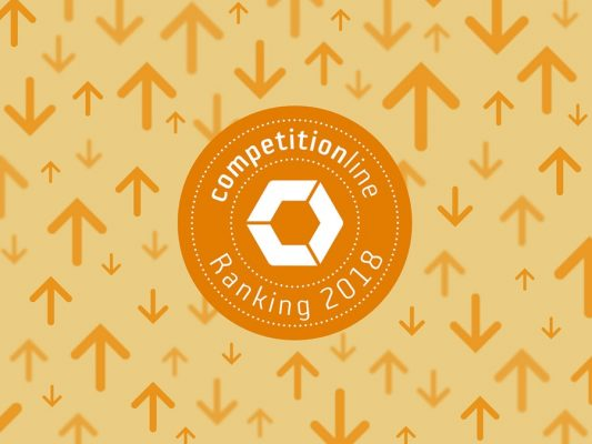 Ranking 2018, competitionline