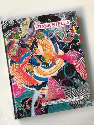 Frank Stella_Galerie der Stadt Tuttlingen